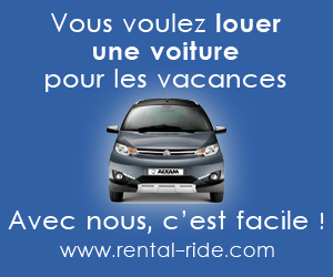 rental ride - location voiture tunisie