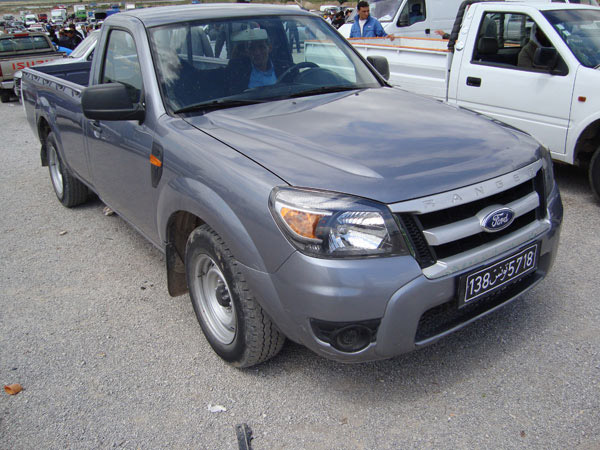 voiture occasion ford ranger. Black Bedroom Furniture Sets. Home Design Ideas