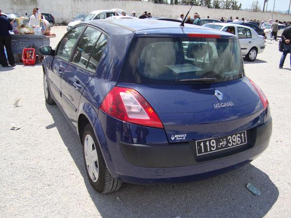 annonce de vente de voiture occasion en tunisie peugeot 308 tunis. Black Bedroom Furniture Sets. Home Design Ideas