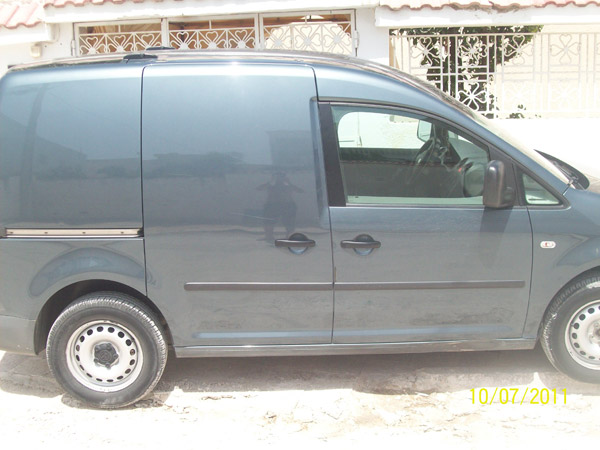 annonce de vente de voiture occasion en tunisie volkswagen caddy tunis. Black Bedroom Furniture Sets. Home Design Ideas