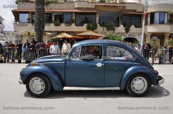 coccinelle volkswagen a vendre en tunisie