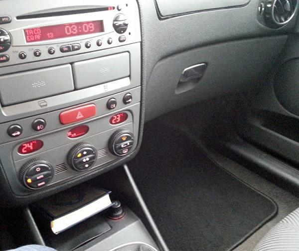 vente voiture occasion tunisie alfa romeo 147