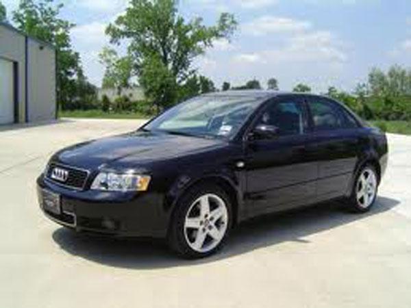 vente voiture occasion tunisie audi a4