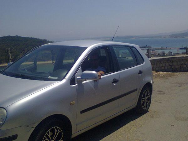 vente voiture occasion tunisie volkswagen tiguan
