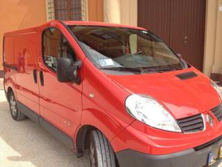 vente voiture occasion tunisie renault trafic