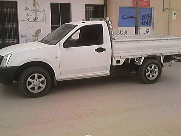 Afrique auto tunisie opel