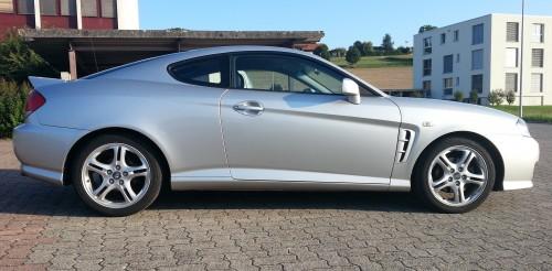 vente voiture occasion tunisie hyundai coupe
