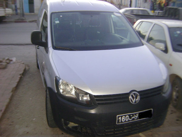 vente voiture occasion tunisie volkswagen caddy. Black Bedroom Furniture Sets. Home Design Ideas
