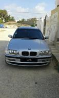 vente voiture occasion tunisie bmw série 3