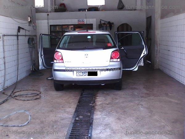 vente voiture occasion tunisie volkswagen polo
