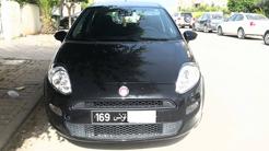vente voiture occasion tunisie fiat punto