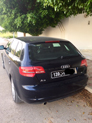vente voiture occasion tunisie audi a3 berline