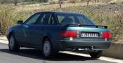 vente voiture occasion tunisie audi 80