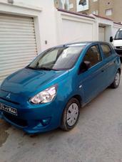 vente voiture occasion tunisie mitsubishi 3000
