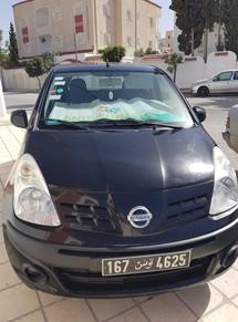 vente voiture occasion tunisie nissan pick-up