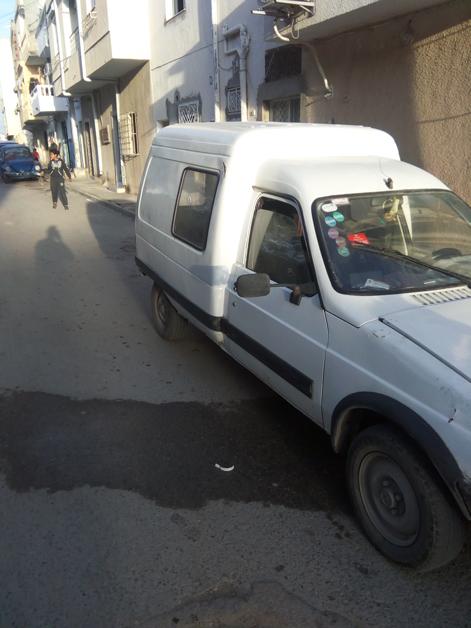 vente voiture occasion tunisie citroen c15