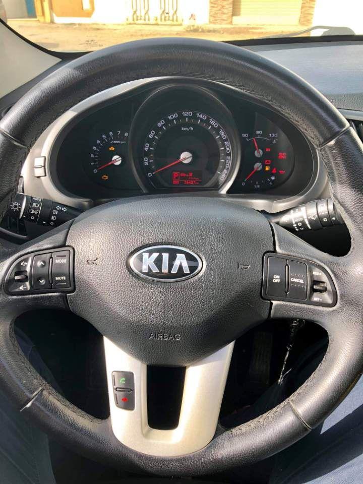 vente voiture occasion boite automatique tunisie kia sportage