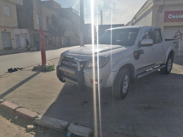 vente voiture occasion tunisie ford ranger