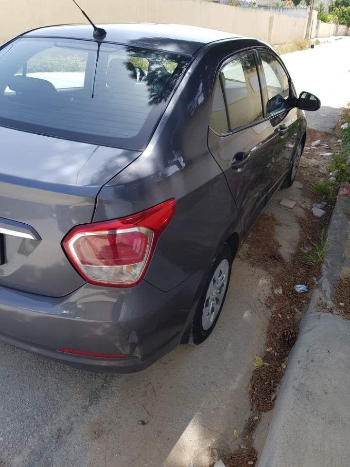 vente voiture occasion tunisie hyundai grand i10 sedan