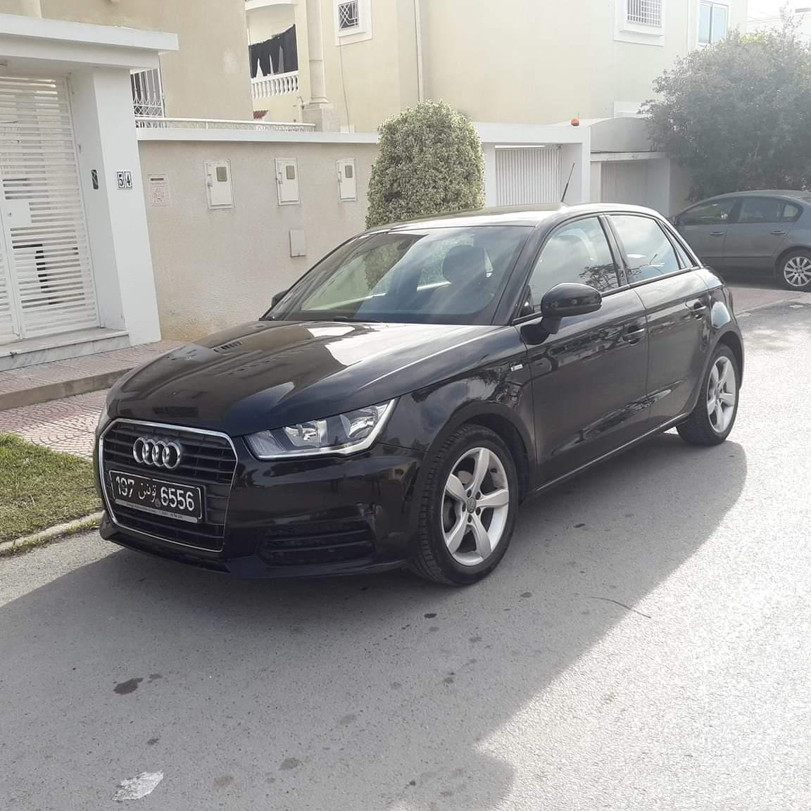 vente voiture occasion tunisie audi a2