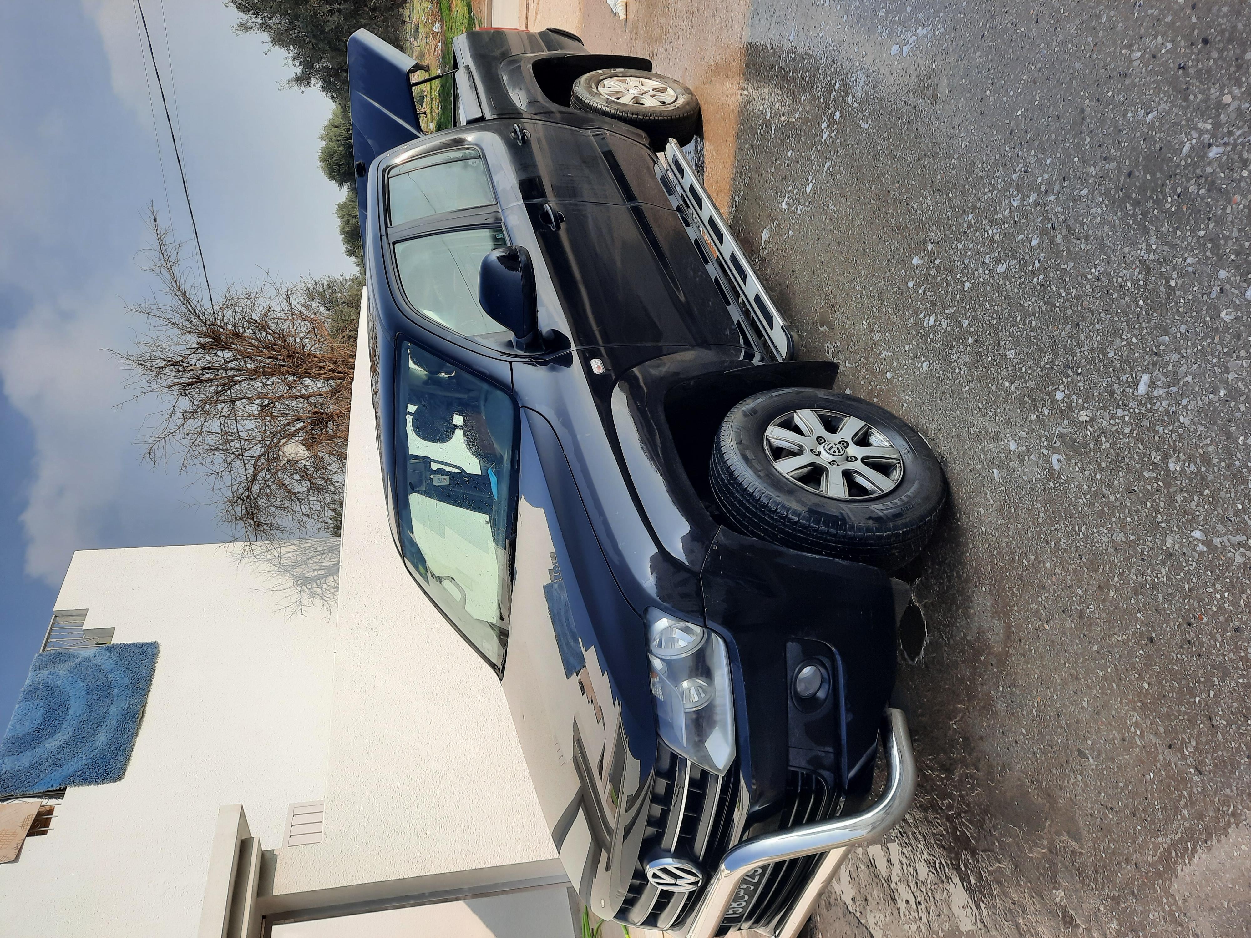 vente voiture occasion utilitaire tunisie volkswagen amarok