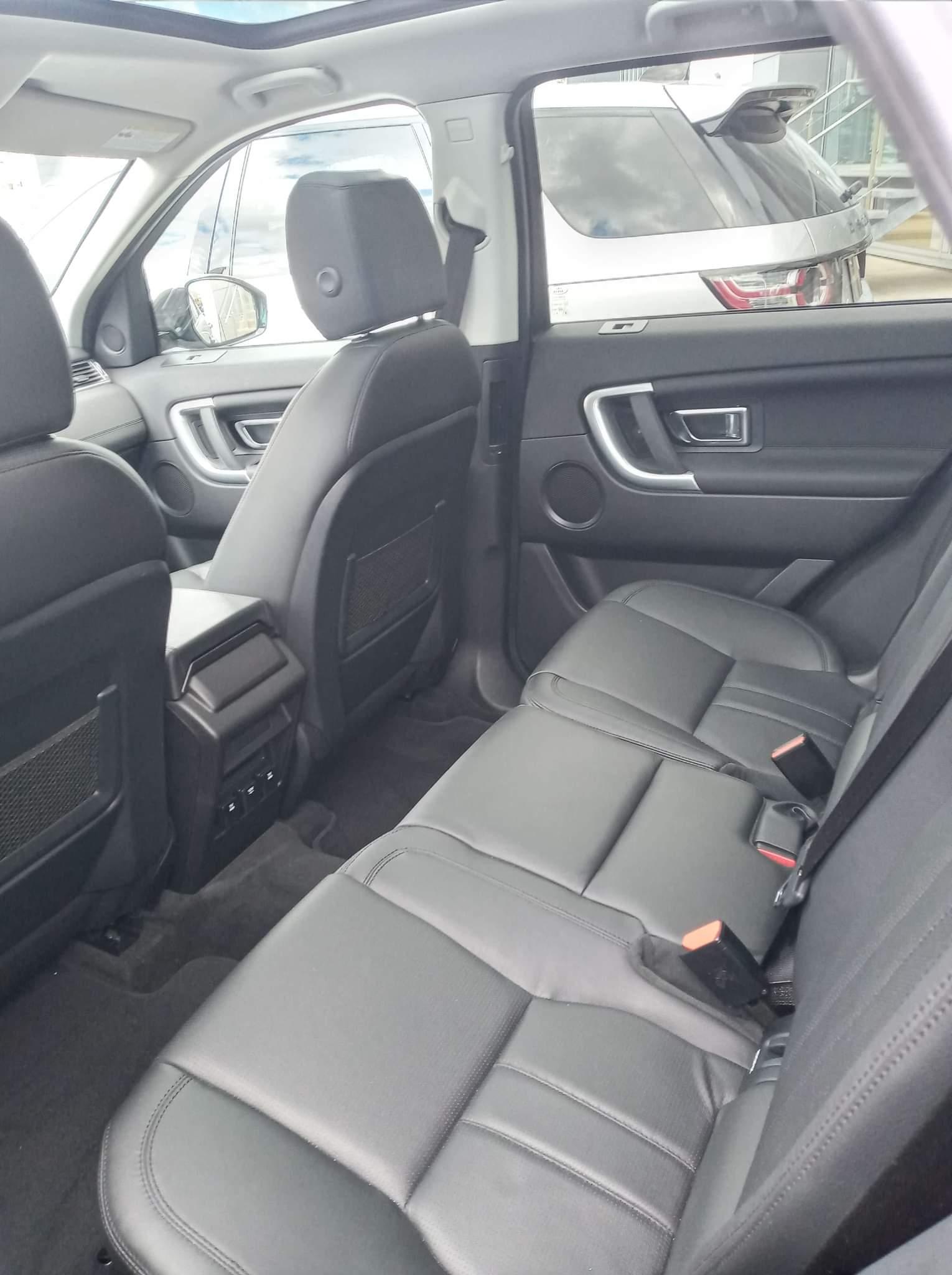 vente voiture occasion boite automatique tunisie land rover discovery sport