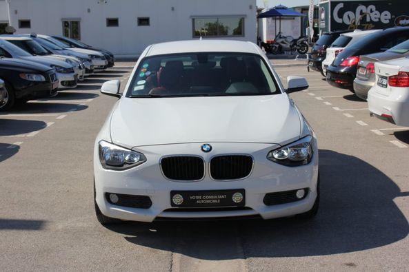 vente voiture occasion tunisie bmw série 1