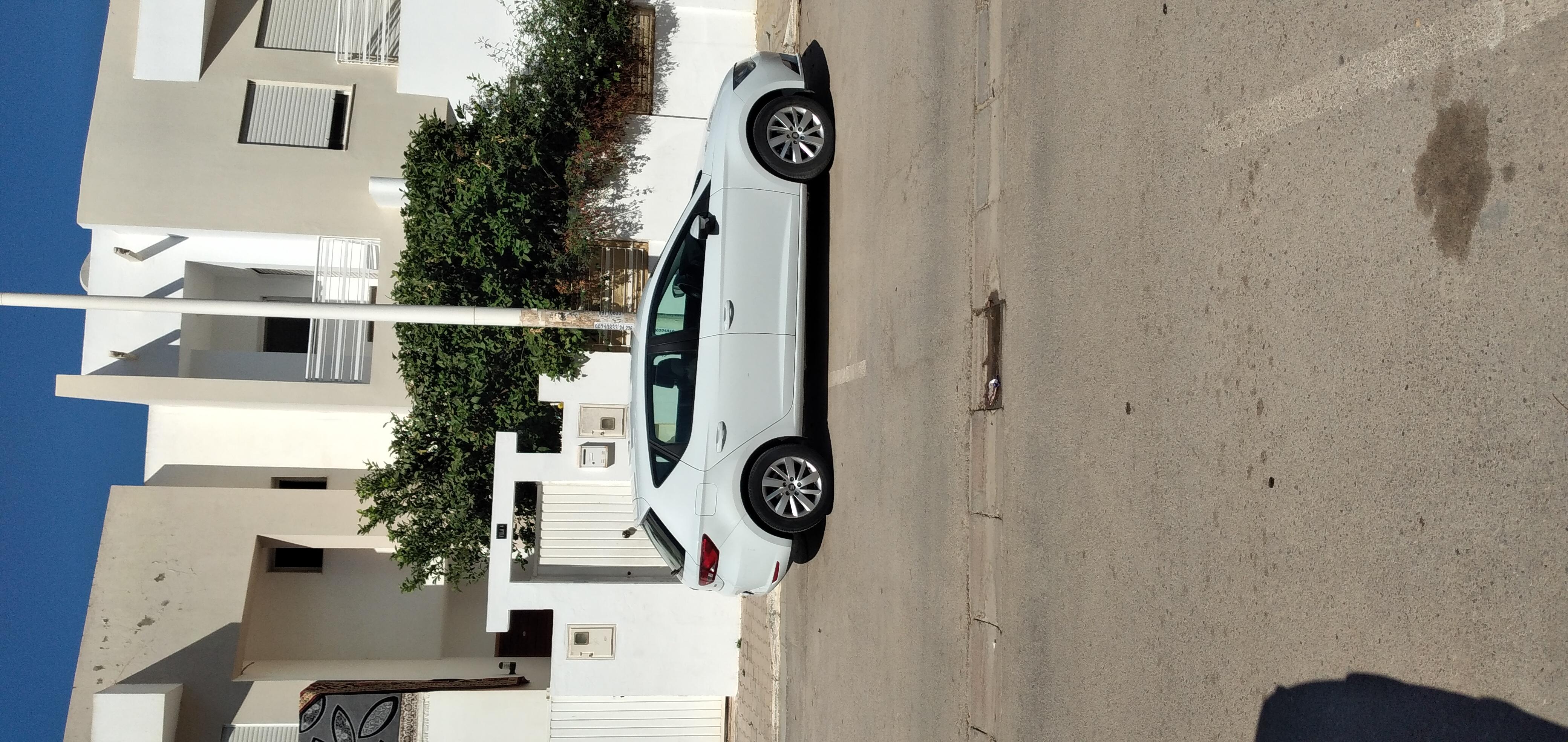 vente voiture occasion tunisie seat leon