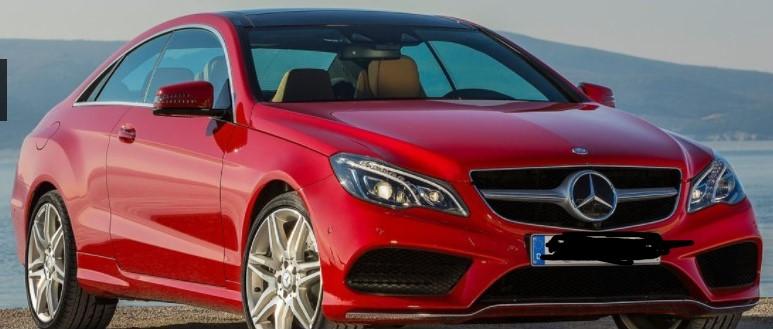vente voiture occasion tunisie mercedes 250