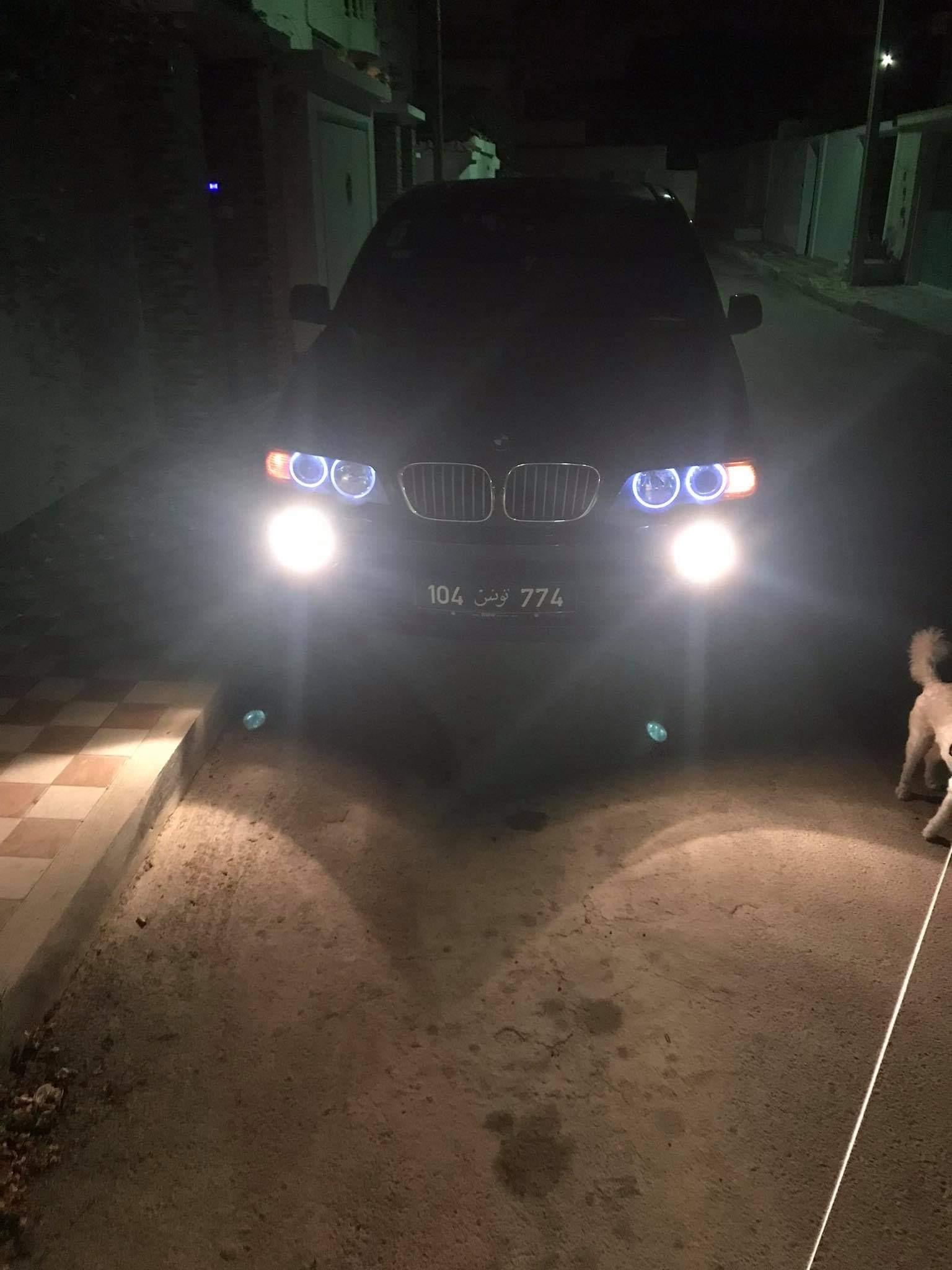 vente voiture occasion boite automatique tunisie bmw x5