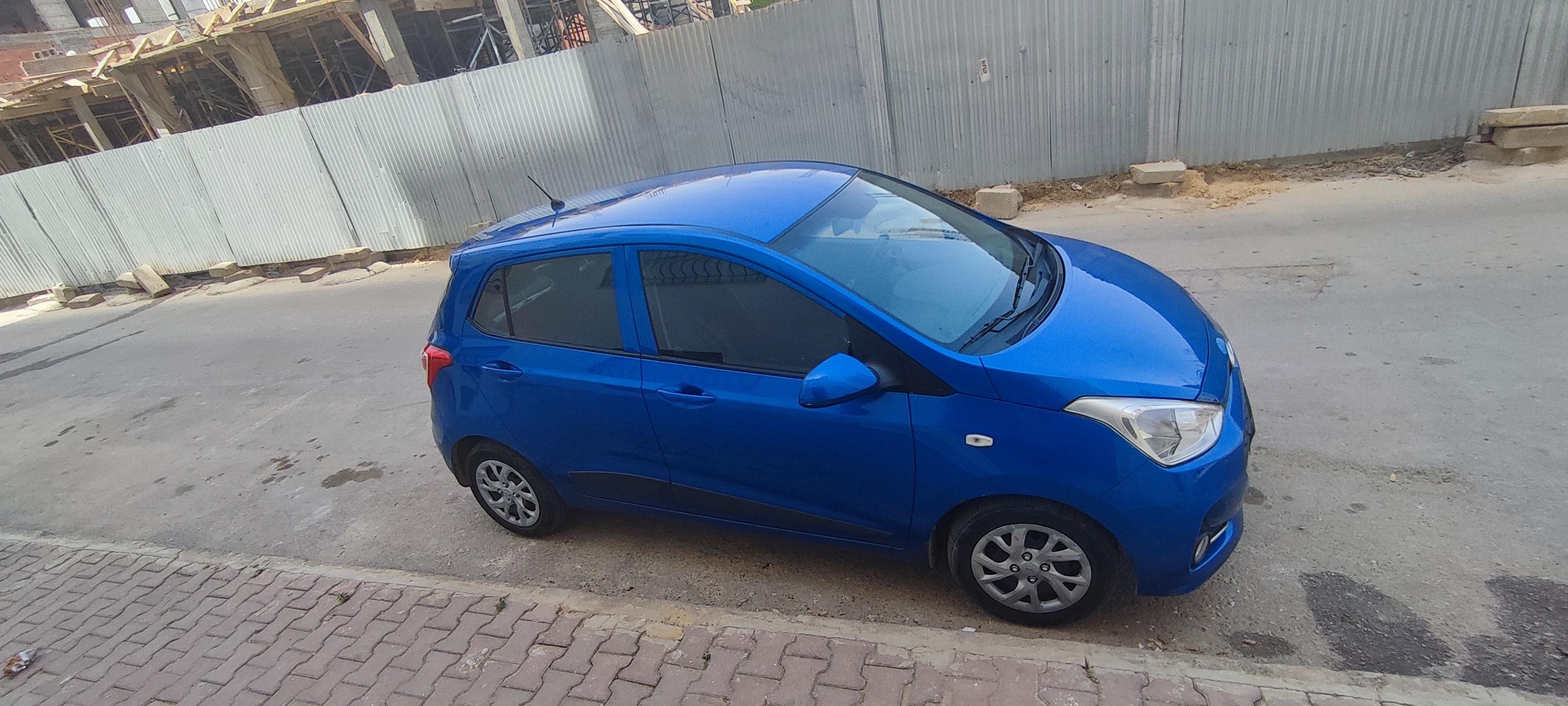 vente voiture occasion boite automatique tunisie hyundai grand i10